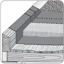 europerl dach. Black Bedroom Furniture Sets. Home Design Ideas