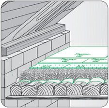 europerl decke. Black Bedroom Furniture Sets. Home Design Ideas